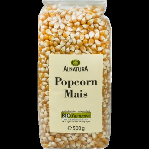 Alnatura Bio Popcornmais