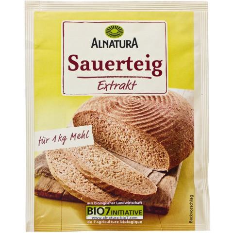 Alnatura Bio Sauerteigextrakt 15 g