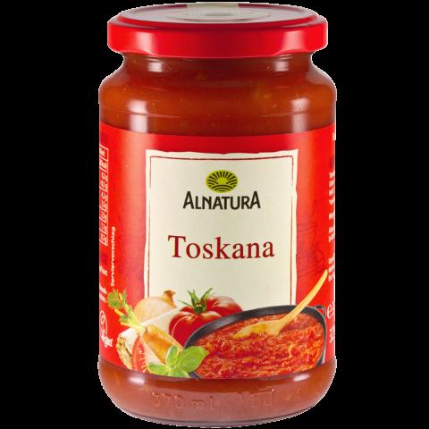 Alnatura Bio Tomatensauce Toscana