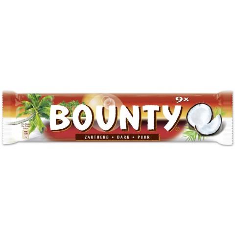 Bounty Kokosriegel zartbitter 256,5 g