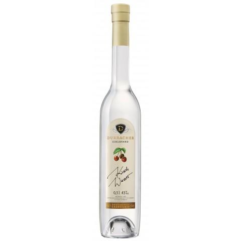 Durbacher Edelbrand Kirsch Wasser 0,5 ltr