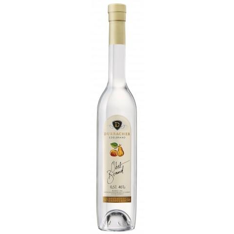 Durbacher Edelbrand Obst Brand 0,5 ltr