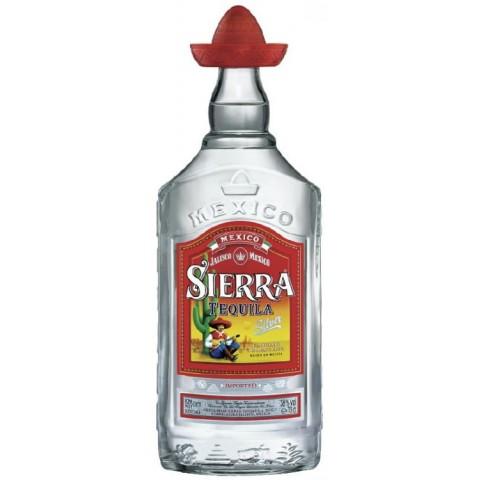 Besondere Geschenkideen von Edeka: Sierra Tequila Silver