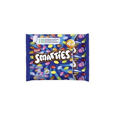 Nestle Smarties Multipack