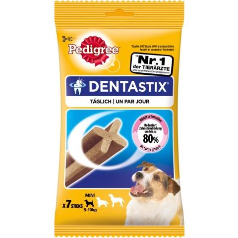 Pedigree Dentastix für kleine Hunde 7 Stück