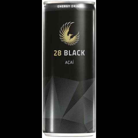 28 Black Açaí 0,25 ltr