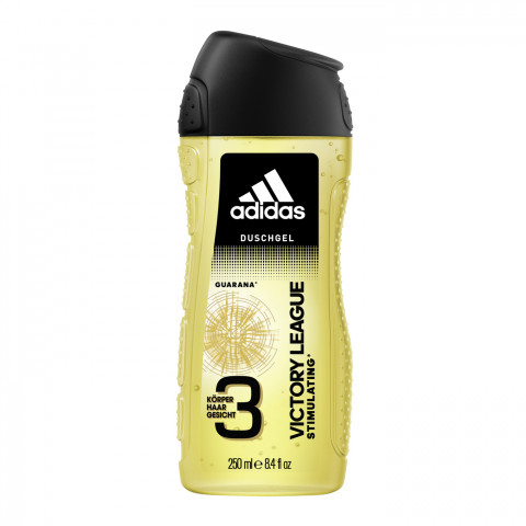 adidas Duschgel 3in1 Victory League 250ML