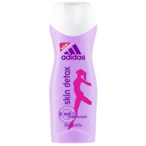adidas Woman Skin Detox Duschgel 250 ml