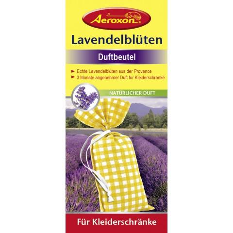 Aeroxon Lavendelblüten gegen Motten