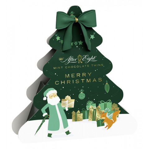 After Eight Merry Christmas Tannenbaum 41,5 g