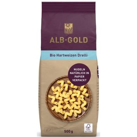 Albgold Bio Hartweizen Drelli 500 g