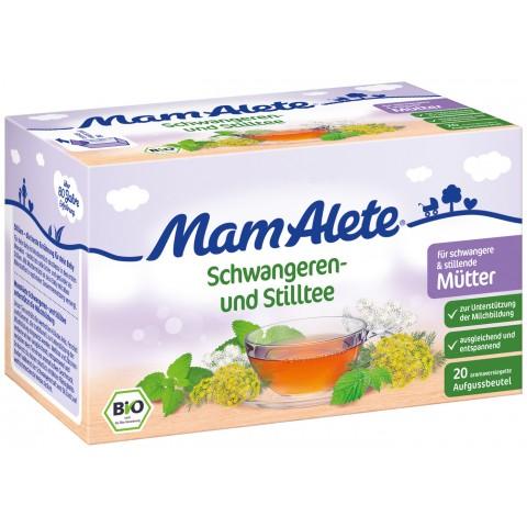 Alete Schwangeren- und Still-Tee