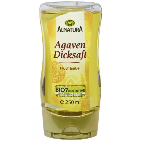 Alnatura Bio Agavendicksaft 250ML