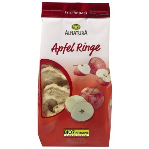 Top EDEKA24 | Alnatura Bio Apfelringe getrocknet 125 g | kaufen YA08