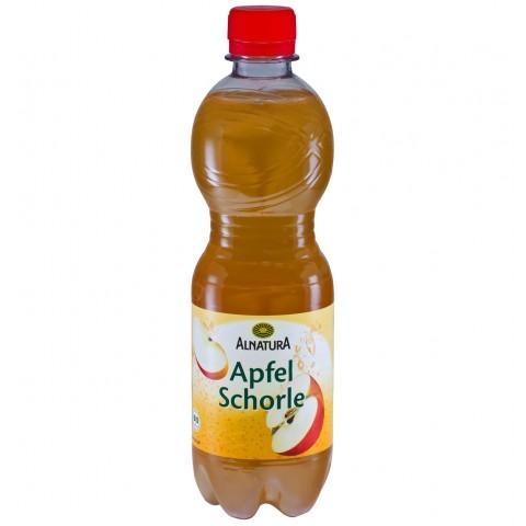 Alnatura Bio Apfelsaftschorle