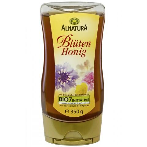 Alnatura Bio Blütenhonig 350 g