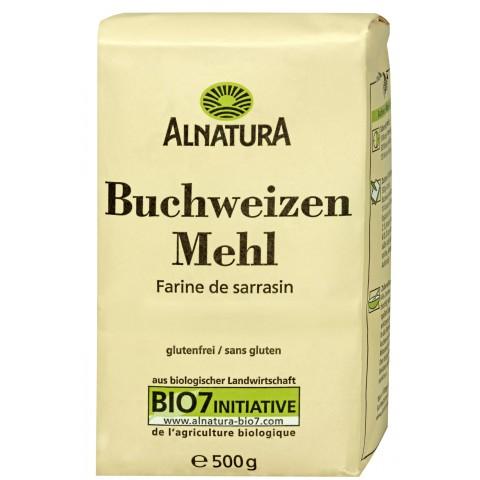 Alnatura Bio Buchweizenmehl 500 g