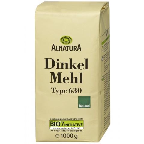 Alnatura Bio Dinkelmehl Typ 630