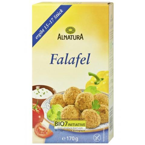 Alnatura Bio Falafel