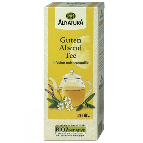 Alnatura Bio Guten Abend Tee 20x 1,5 g