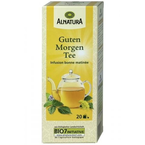 Alnatura Bio Guten Morgen Tee 20x 1,5 g