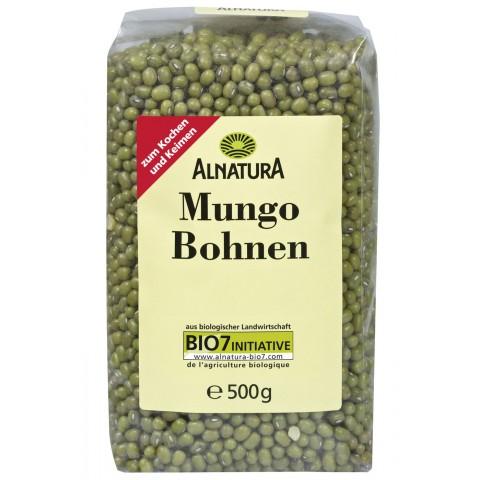 Alnatura Bio Mungo Bohnen 500 g