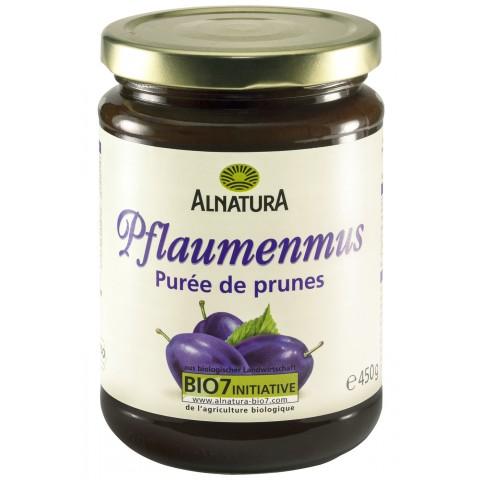 Alnatura Bio Pflaumenmus 450G