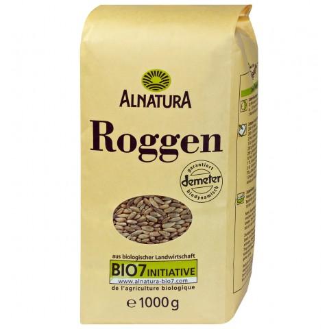 Alnatura Bio Roggen