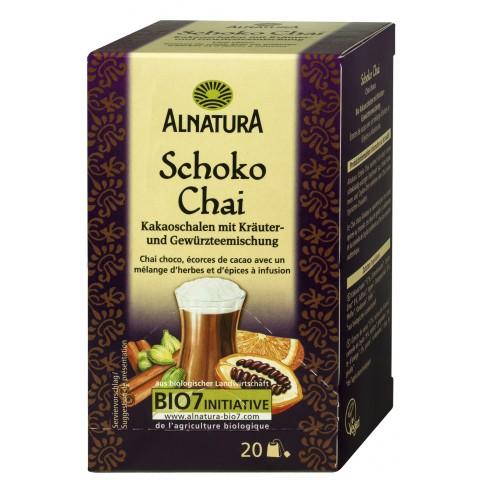 Alnatura Bio Schoko Chai