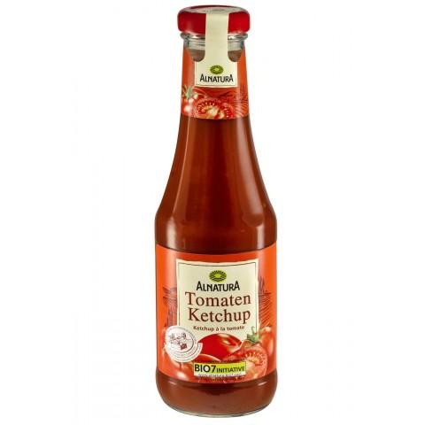 Alnatura Bio Tomaten Ketchup 500 ml