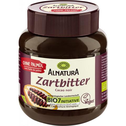 Alnatura Bio Zartbitter Kakao-Creme 350 g