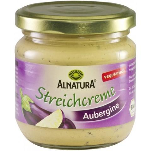 Alnatura Bio Streichcreme Aubergine