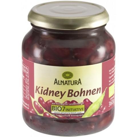 Alnatura Bio Kidney Bohnen 360 g