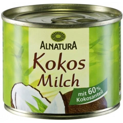 Alnatura Bio Kokos Millch