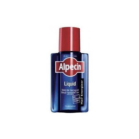 Dr. Wolff Alpecin Coffein Liquid 200 ml