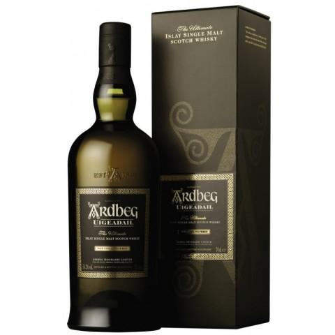 Ardbeg Uigedail Single Malt Whisky