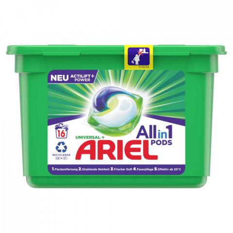 Ariel Universal Pods All in 1 436,8G 16WL