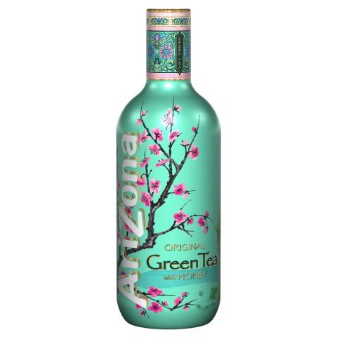 Arizona Green Tea with Honey 1,5 ltr