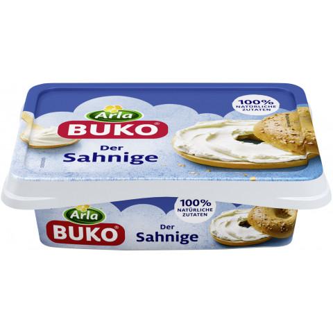 Arla Buko Frischkäse der Sahnige 73% Fett 200 g