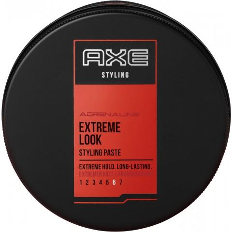 Axe Adrenaline Extreme Look Styling Paste Halt 6 75 ml