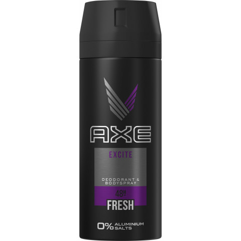 Axe Bodyspray Excite 150ML