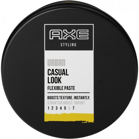 Axe Urban Casual Look Flexible Paste Halt 6 75 ml