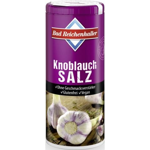 Bad Reichenhaller Knoblauch Salz