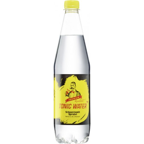 Schwarzwald-Sprudel Bar Edition Tonic Water 0,75l ltr