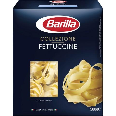 Barilla Nudeln La Collezione Fettuccine