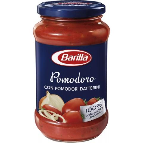 Barilla Pasta Sauce Pomodoro