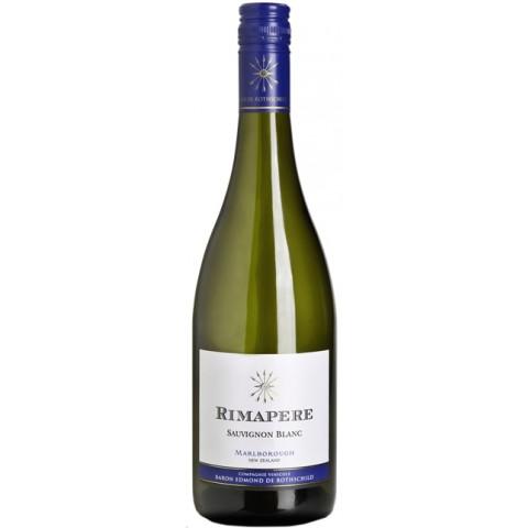 Edmond de Rothschild Rimapere Sauvignon blanc 2014 0,75 ltr