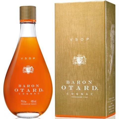Baron Otard Cognac VSOP