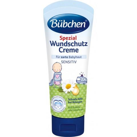 Bübchen Spezial Wundschutz Creme Sensitiv
