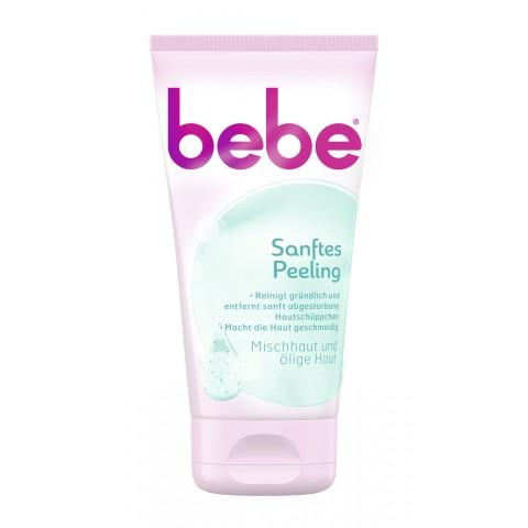 bebe Sanftes Peeling  150 ml
